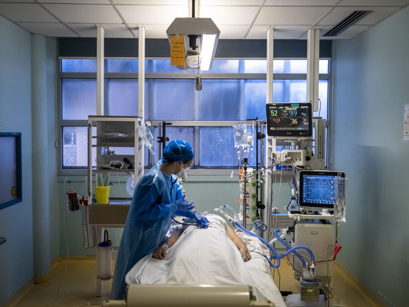 BE regjistron mbi 450 000 vdekje shtesë nga marsit deri në nëntor të 2020