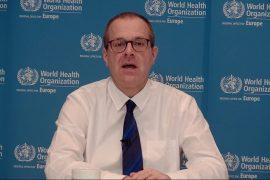 OBSH: Pandemia mund të përfundojë në fillim të 2022