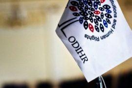 ODIHR vendos 250 vëzhgues për ditën e zgjedhjeve në Shqipëri