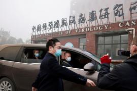 A i beson OBSH-ja Kinës për COVID?