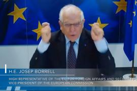 Borrell kërkon kryerjen e reformave nga Shqipëria dhe Maqedonia e Veriut