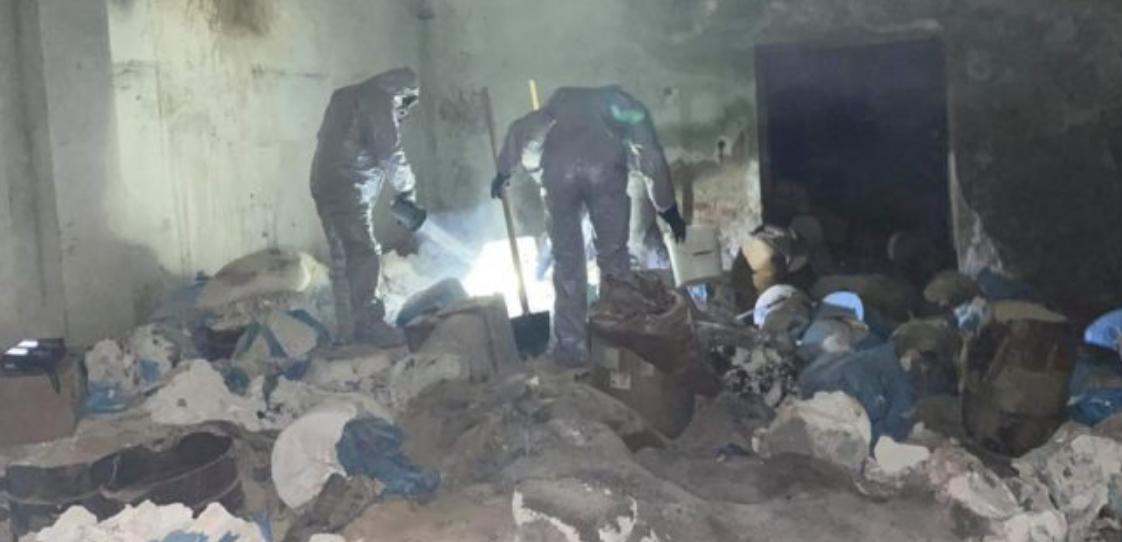 Pas djegies, ushtria do të largojë mbetjet helmuese nga ish-fabrika e trikotazhit në Korçë