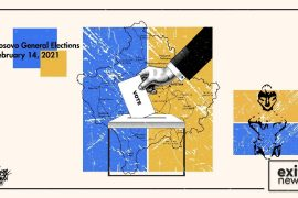 4 kandidatët për kryeministër në Kosovë nisin zyrtarisht fushatën