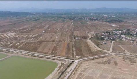Punimet për aeroportin e Vlorës nisin brenda 14 muajsh
