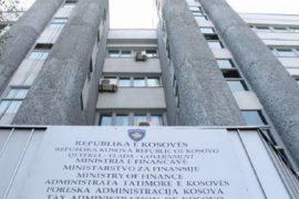 Qeveria në detyrë e Kosovës emëron Agrim Krasniqin ministër të Financave