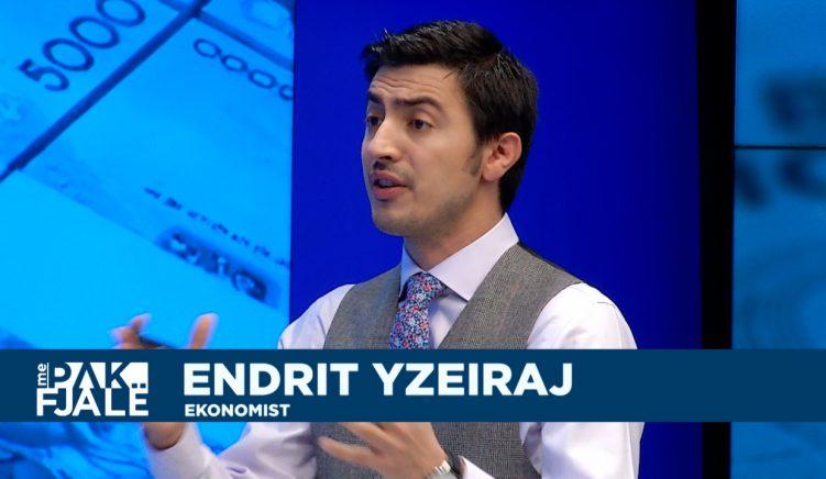 Yzeiraj: Rritja e pagës minimale në Shqipëri rrezikon të krijojë pabarazi ndaj biznesit të vogël