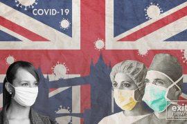 Britania kërkon që mediat sociale të fshijnë informacionet e rreme për vaksinat COVID