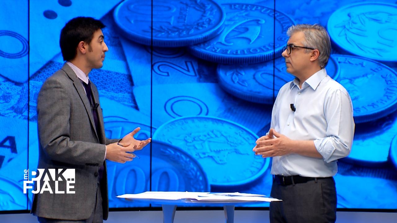 Yzeiraj: Diskutimi i politikës për taksat nuk adreson problemet kryesore të tyre