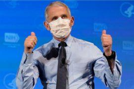 Fauci: Përçarja politike për mbajtjen e maskës solli rritje të numrit të vdekjeve