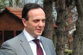 Pas dy ditë kërkimesh dorëzohet ish-shefi i policisë maqedonase Sasho Mijallkov