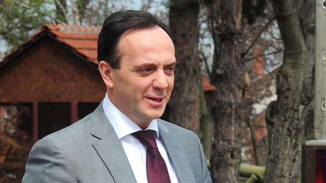 Gjykata dënon me 12 vite burg ish-shefin e policisë maqedonase Sasho Mijallkov