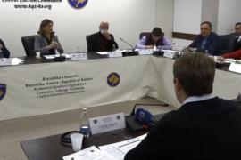 KQZ në Kosovë vendos të rinumërojë votat në 12 vendvotime