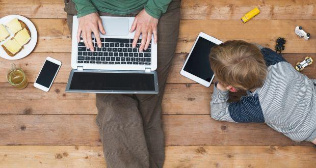 Fëmijët shqiptarë të ekspozuar ndaj abuzimit në internet, kontrollet prindërore të dobëta