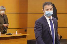 Shkarkohet nga detyra gjyqtari i Apelit Administrativ, Bari Shyti