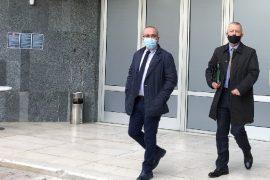 KPK shkarkon nga detyra prokurorin e Tiranës, Genci Qana