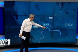 Rëndësia e ruajtjes së Vjosës, një nga lumenjtë e fundit të egër në Europë