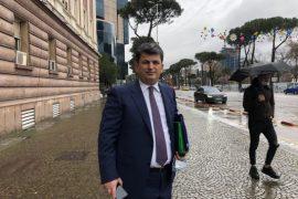 KPA shtyn seancën për kryetarin e Apelit administrativ, Kastriot Selita
