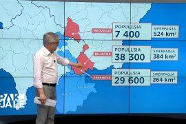 Si po ç'regjistrohen shqiptarët në luginën e Preshevës nga Serbia