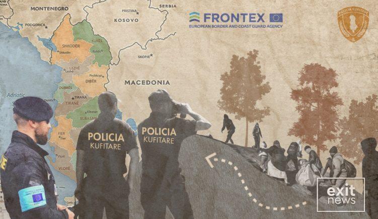 Eksluzive: Si bandat shqiptare, marokene dhe kurde transportojnë emigrantët nëpërmjet Shqipërisë