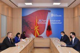 Grubi pas takimit me Bashën: Censusi në Maqedoninë e Veriut është një operacion politik