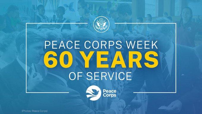 Ambasadorja amerikane Yuri Kim uron 60-vjetorin e Korpusit të Paqes