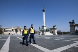 Hungaria ashpërson masat për të frenuar përhapjen e COVID-19
