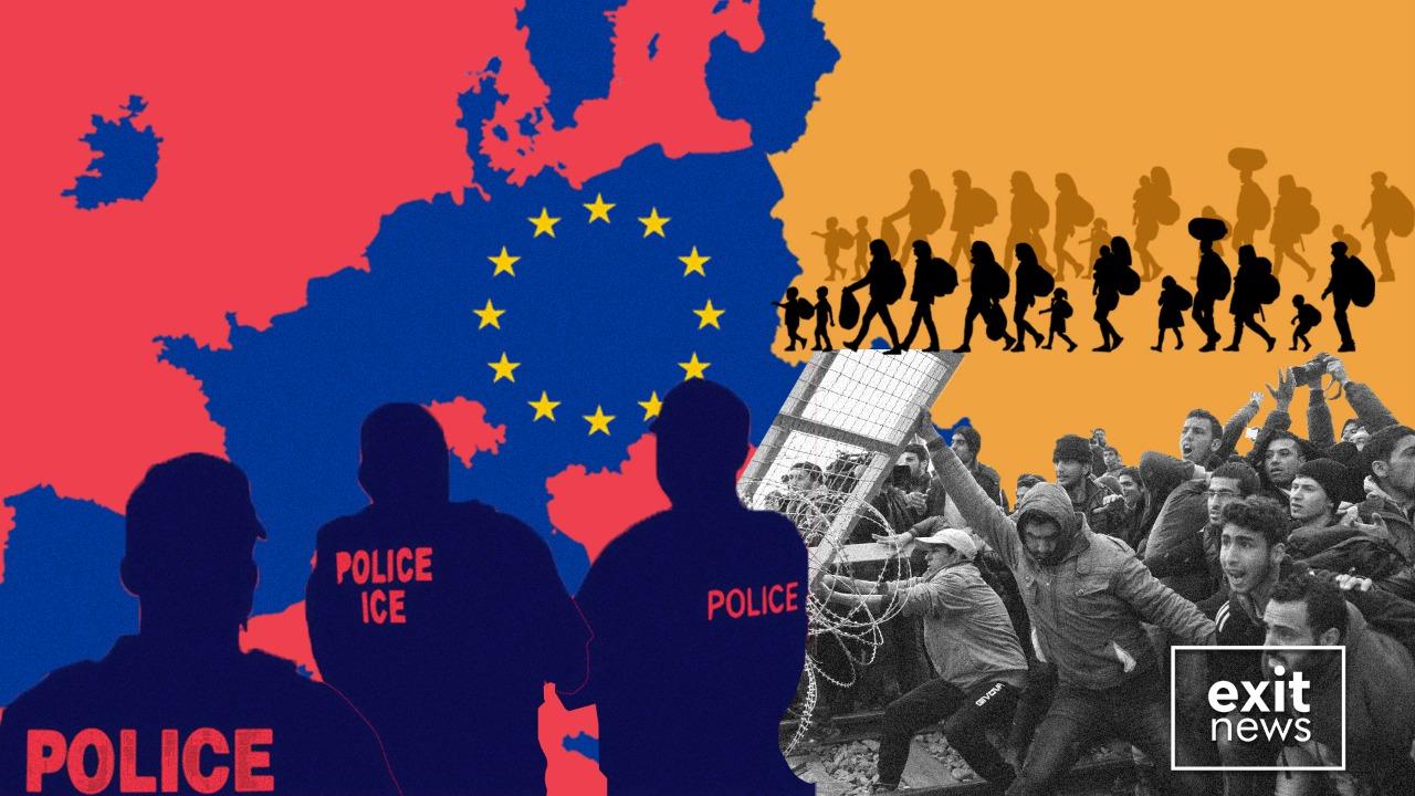 Arrestohen 4 persona, pjesë e një grupi të trafikut të emigrantëve