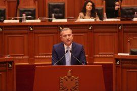Dorëhiqet prefekti i Tiranës, Sadri Vorpsi