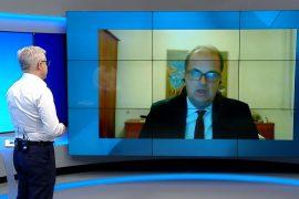 Nimanbegu: Tensioni politik në Mal të Zi ndikon realizimin e kërkesave të shqiptarëve