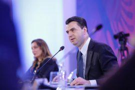 Basha: Do të shfrytëzojmë financimin 26 miliard € të PE për trajnimin e të rinjëve