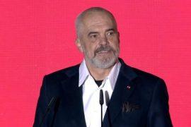 Rama dhe Ruci urojnë Presidenten e re të Kosovës, Vjosa Osmanin