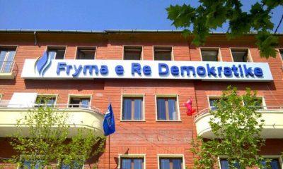 Gjykata Administrative shtyn me 5 ditë vendimin për lirimin e zyrave të FRD-së