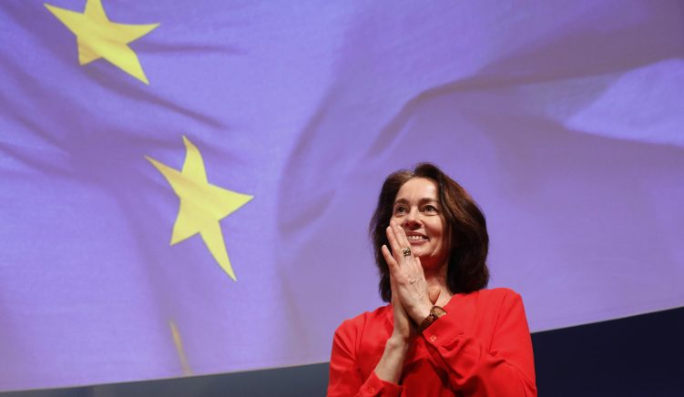 Nënkryetarja e PE: BE nuk mbajti premtimet në rastin e Maqedonisë së Veriut dhe Shqipërisë