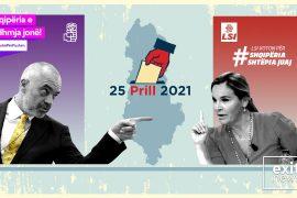 Rama: LSI asgjëkundi, votuesit e tyre do shkojnë një pjese tek PD, të tjerët tek PS