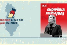 Kryemadhi në Korçë: LSI, parti e të rinjëve