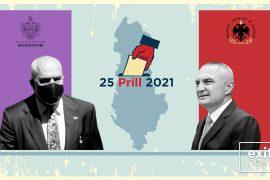 Meta fton Ramën në përballje: Vlora nuk do të kthehet në Dibrën e 2017