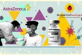 Qeveria synon vaksinimin e gjysmë milioni njerëz brenda majit