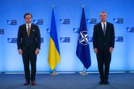 Stoltenberg sfidon Rusinë: Vendos NATO nëse do të anëtarësohet Ukrahina, askush tjetër