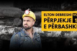 Elton Debreshi, përmbledhje e takimeve në qarkun Dibër