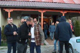Elton Debreshi takime me banorët e Dibrës, 6 prill