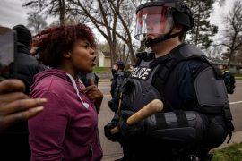 Protesta në Minneapolis, pas vrasjes së një tjetër të riu me ngjyrë nga policia