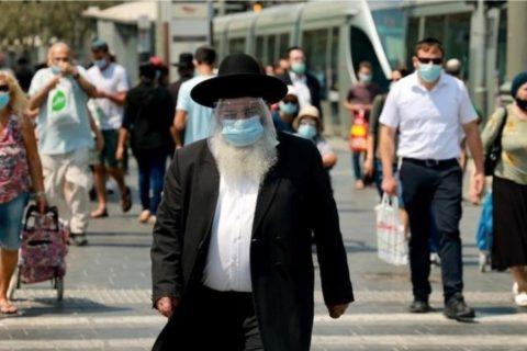 Izraeli rregjistron 8 raste më variantin indian të koronavirusit