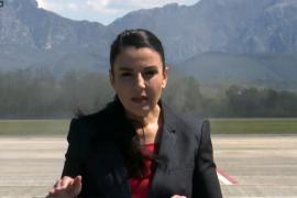 Balluku: Sheshi Shqiponja përfundon në fund të vitit, rruga e Arbrit në 2022