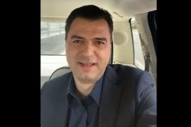 Basha uron besimtarët mysliman dhe prezanton programin ekonomik