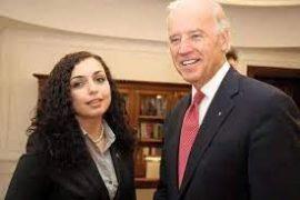Biden uron presidenten Osmani dhe premton ndihmë për sigurimin e vaksinave
