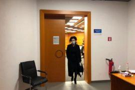 ONM rekomandon apelimin e vendimit të KPK-së për gjyqtaren Elbana Lluri