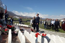 Kosova kërkon drejtësi për viktimat e masakrave serbe