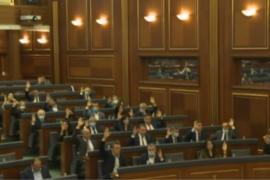 Qeveria e Kosovës përgatit projektligjin për konfiskimin e pasurisë së pajustifikuar