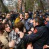 Aktivistë vazhdojnë betejën ligjore kundër ndërtimeve në parkun e Liqenit Artificial në Tiranë