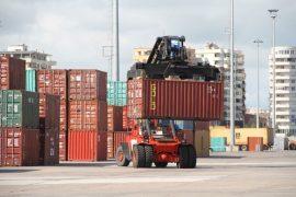 Kapen 200 pako kokainë në portin e Durrësit